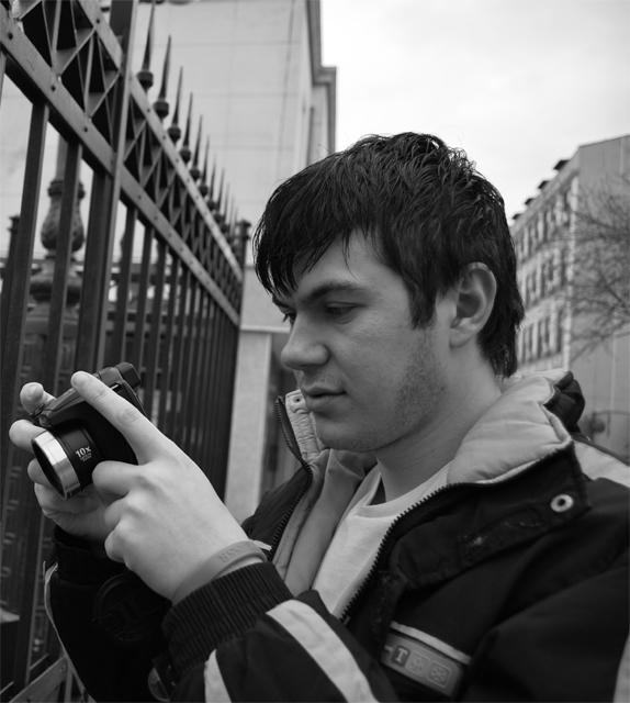vornicualex's Profile Picture