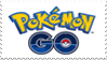 Pokemon Go Stamp by Caomha