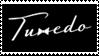 Tuxedo stamp by Caomha