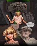 The Returned - League of legends - Issue 1 Pg4