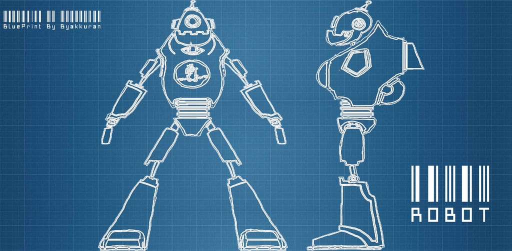 Robot blueprint maker 3705699 only firstfo 5 free game development software tools to make your own games malvernweather Gallery