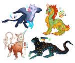 .:Fantasy Flatsale Adopts OPEN:.