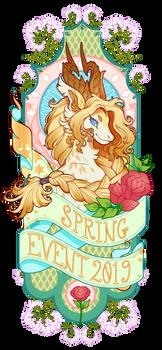 .:Kebanzu Spring Event!!:.