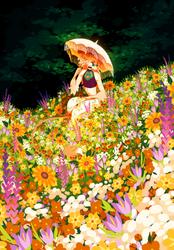.:Flowers:. by Hauket