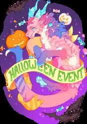 .:Kebanzu Halloween 2019:.