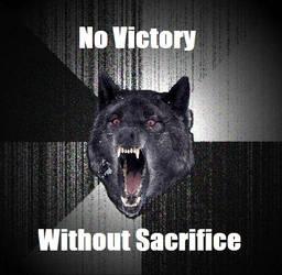 Insanity Wolf IV