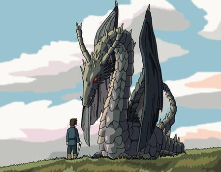 Tales of Earthsea