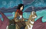 Avatar Wan - Beginnings