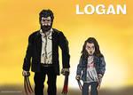 Logan - Hurt