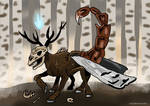 Scorpio by Juggernaut-Art