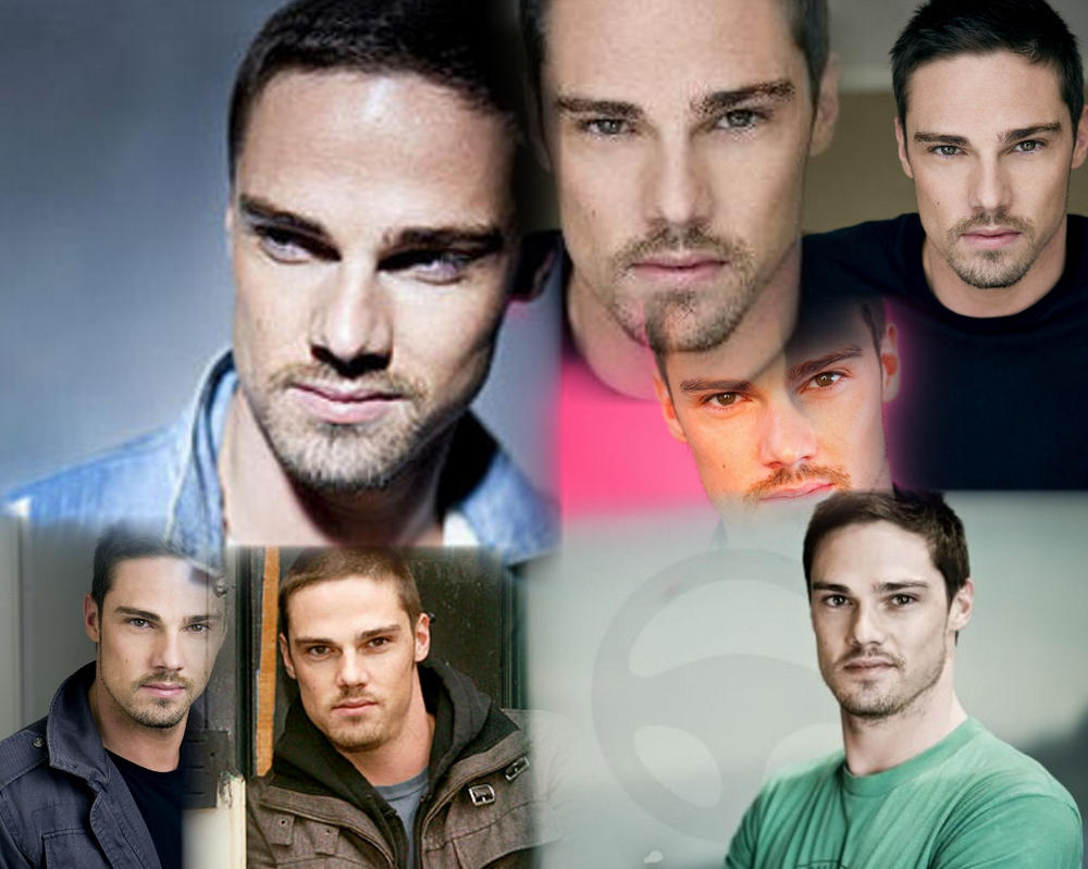 jay ryan 1 by makeitsnappy25