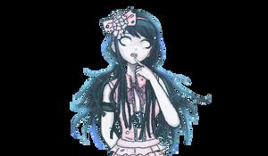 Ghost!Sayaka
