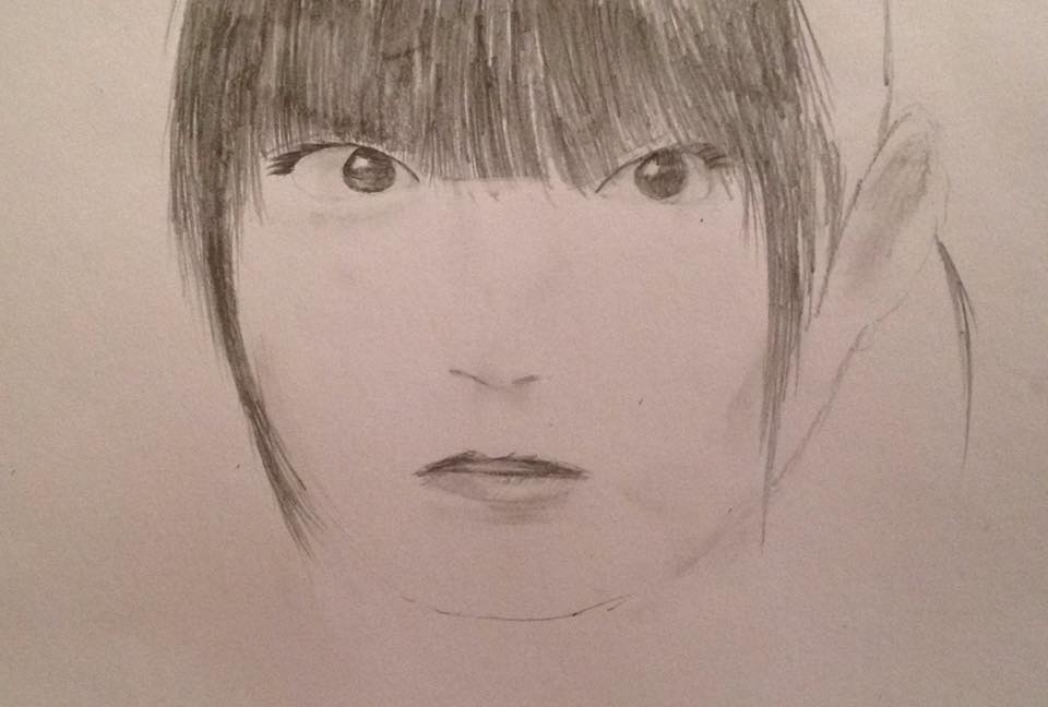 Sketch by Karate-Hitomi