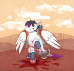 Stains upon this world [KoH 13] by Cocopet2