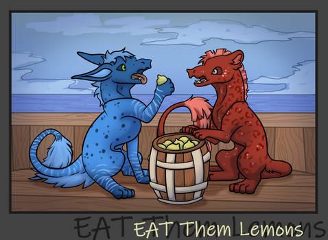 [Purity trials] Eat Them Lemons