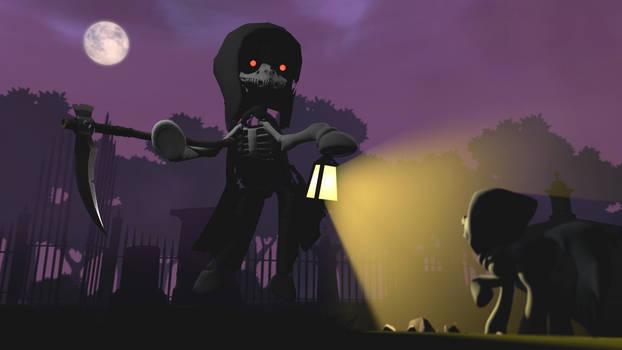 Death's Lantern
