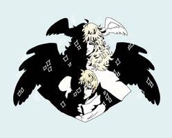 cryman devilbaby ryo and satan