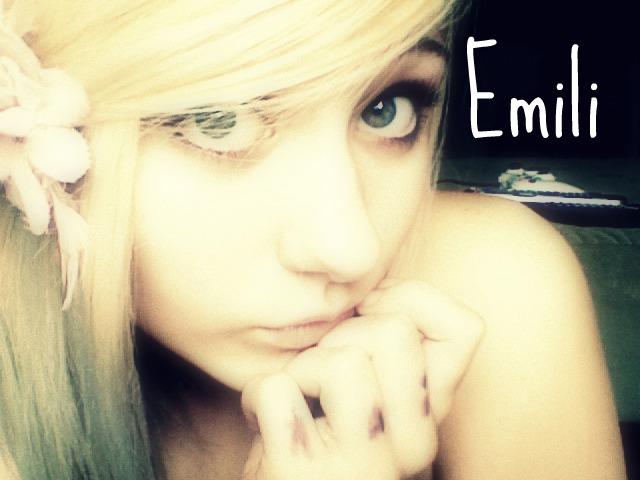 EMILI by misa66