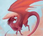 Desert dragon #2