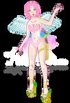 Solstice|Cupid by HeavensDreams