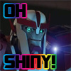 Ratchet - Oh Shiny by xRobotZombie