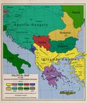 Balkans 1912: Dawn of the First Balkan War