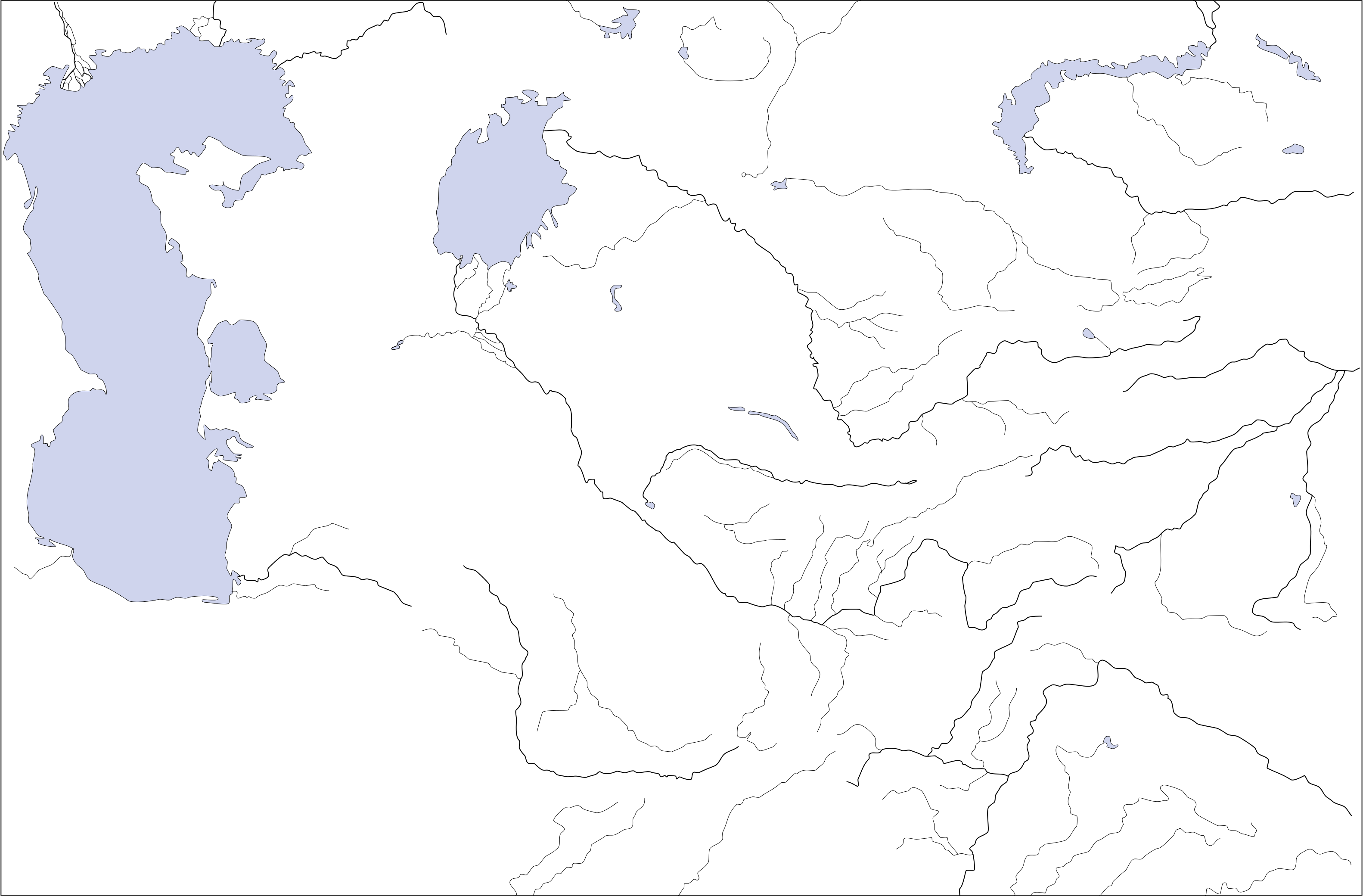 template map of central asia by zalezsky on deviantart