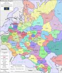 Ruthenian Empire: Before the Civil War