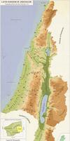Latin Kingdom of Jerusalem by zalezsky