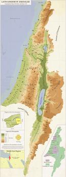 Latin Kingdom of Jerusalem