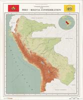 Peru-Bolivia Confederation by zalezsky