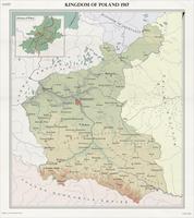 Kingdom of Poland 1917 by zalezsky
