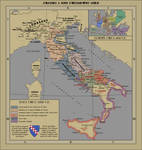 Norman Conquests of Italy