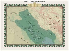 HAoE: Third Dynasty of Ur by zalezsky