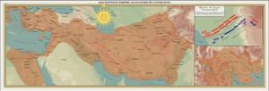 HAoE: Macedonian Empire: Alexander III's Conquests