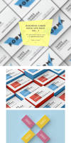 FREE Business Cards Mockups