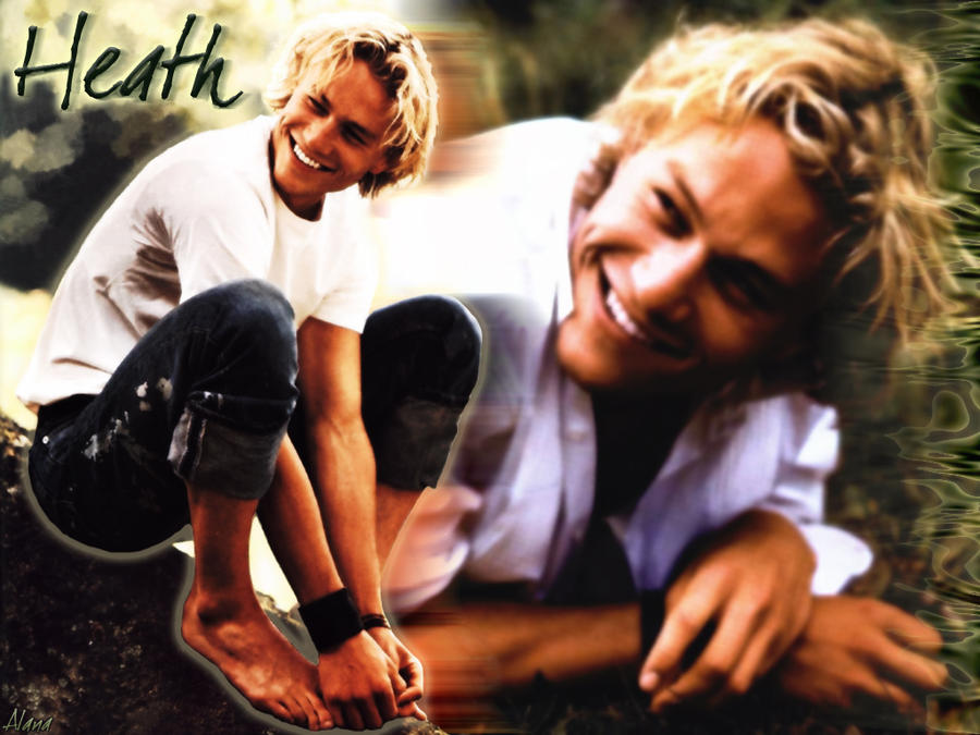 Heath by alkiol - heath ledger ( the joker) fun clup