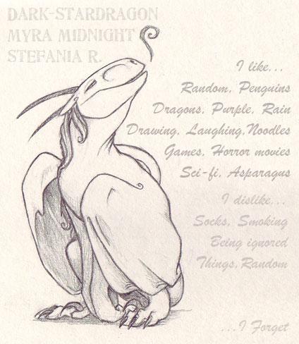 MyraMidnight's Profile Picture