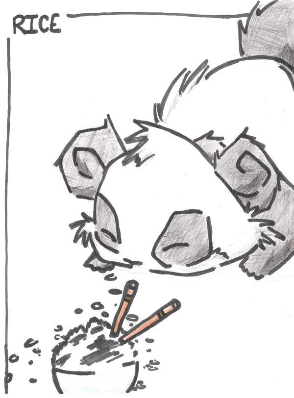 how to draw a kawaii husky dad and boy