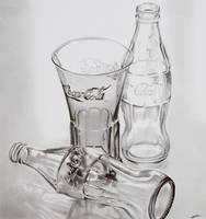 Thirst by Lacrymosa45