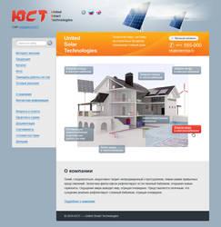 United Solar Technologies