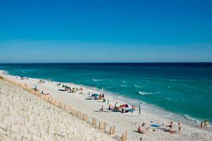 Beautiful Beach - 1 by Dragonpyro0085
