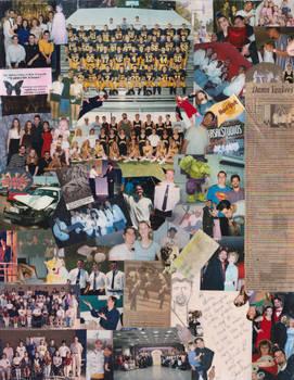High School Collage