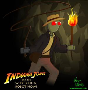 Robo Indie