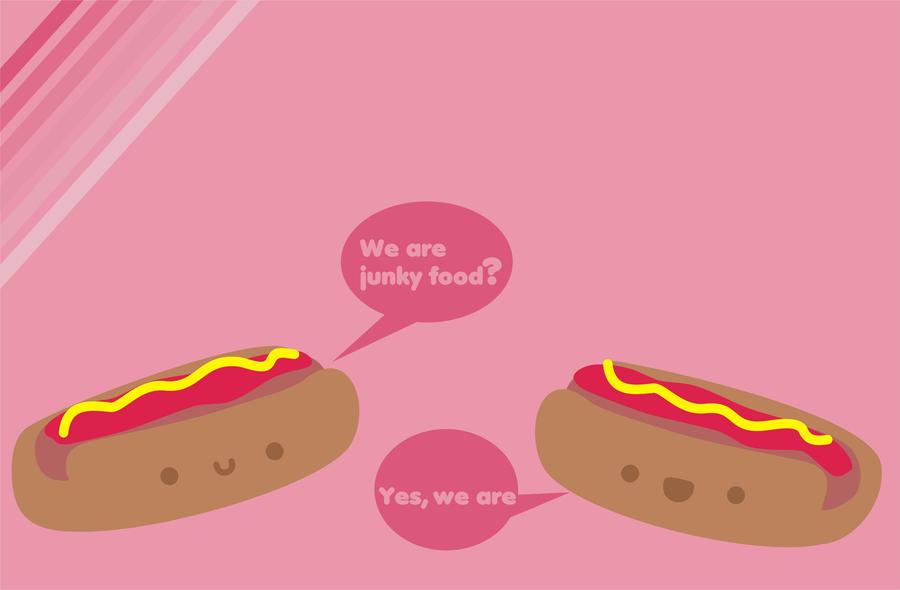 hot dog factory