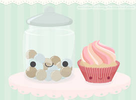 Sweet candy shop by natalia-factory