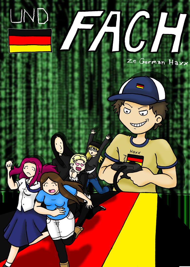 Und Fach - Cover by DoubleLeggy
