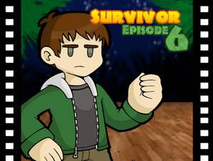 Resident Evil: Survivor Episode 6