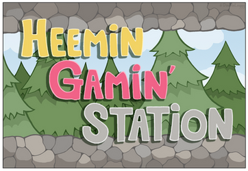 Heemin Gamin' Station by DoubleLeggy