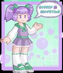 Grape-Chan